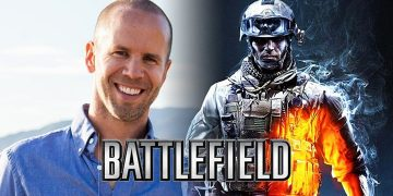 EA appointed Call of Dutys chief executive to head the Battlefield series