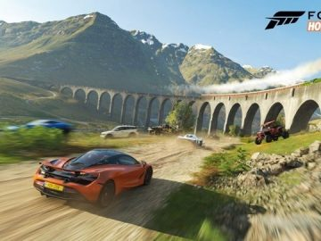 Forza Horizon 5 announced Heres the release date and gameplay footage