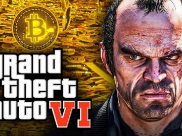 GTA 6 will award cryptocurrency as a reward for individual missions