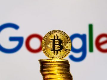 Google lifts cryptocurrency ban