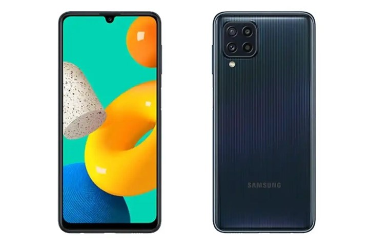High quality images of Samsung Galaxy M32 revealed 1