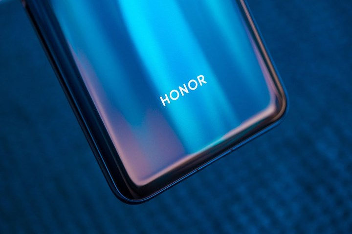 Honor X20s design leaked Heres the first image of the smartphone