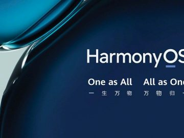 Huawei explains why HarmonyOS is faster than Android and iOS