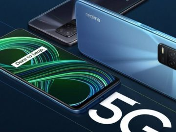 Realme aims to deliver 5G devices to 100 million people within three years