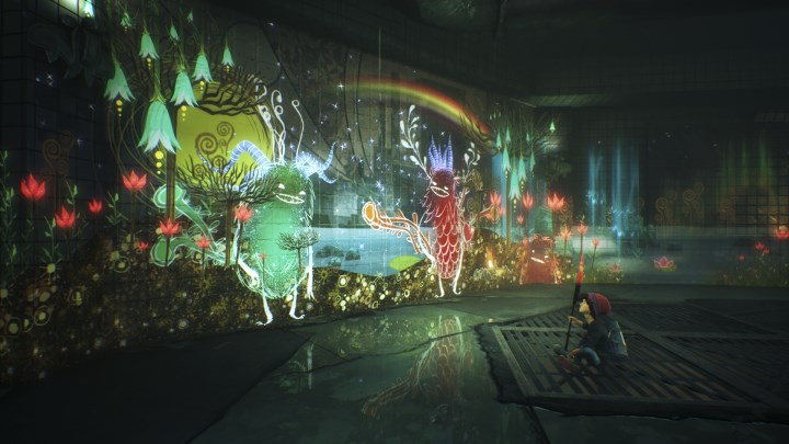 Sony Pictures Animation and Pixelopus develop a PS5 exclusive game with Unreal Engine 5