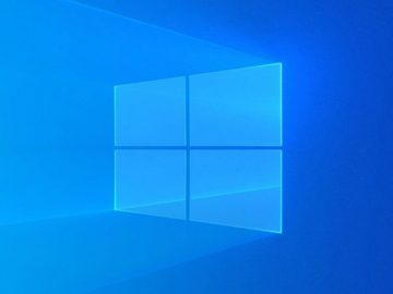 The end date of Windows 10 support has been announced