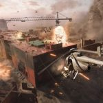 The first gameplay trailer from Battlefield 2042 arrives Here are the crazy images