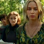 The release date for the new A Quiet Place film announced