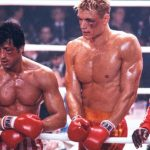 The vision date for the remastered version of Rocky IV has been shared