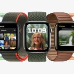 watchOS 8 introduced whats new with watchOS 8
