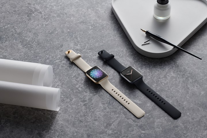 Oppo Watch 2 launch date announced