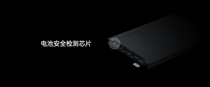 Oppo unveils new charging solutions technologies 1