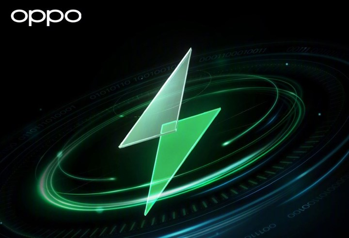 Oppo unveils new charging solutions technologies