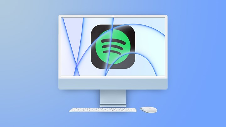 Spotify starts offering local support for Macs with M1 processors