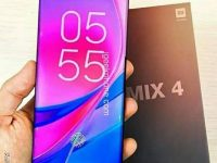 The design and specifications of the Xiaomi Mi Mix 4 revealed