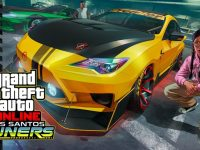 There will be special upgrades to the PS5 and Xbox Series versions of GTA Online