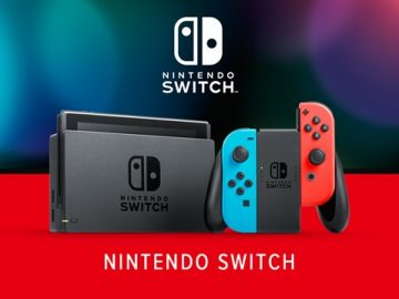 A new controller is coming for Nintendo Switch it will be released in 6 months