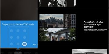Hasselblad XPan update for OnePlus 9 series
