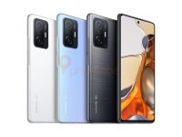Official images of Xiaomi 11T and 11T Pro leaked 1