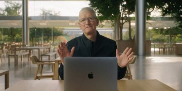 Bloomberg There wont be another Apple event in 2021
