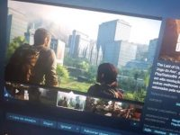 Coming Sonys Hit Game The Last of Us Allegedly Appeared on Steam