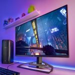 Corsairs first gaming monitor is coming it will offer IPS panel and 165Hz support