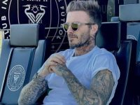 David Beckham Signs 180M Deal To Be The Face Of The World Cup