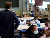 France to abolish mask requirement in some primary schools