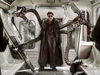 New images of Doctor Octopus from the highly anticipated Spider Man 3 have been shared