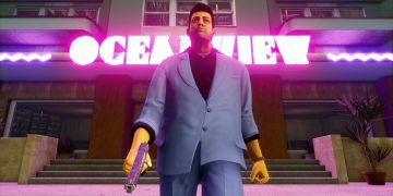 Some of the games of GTA The Trilogy will be available for free